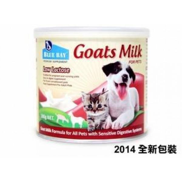 倍力頂級羊奶粉(180g/罐)