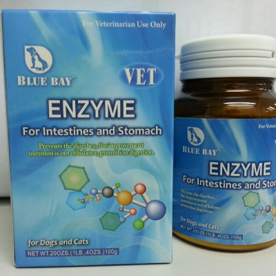 倍力VET酵素整腸劑 VET ENZYME FOR INTESTINES AND STOMACH