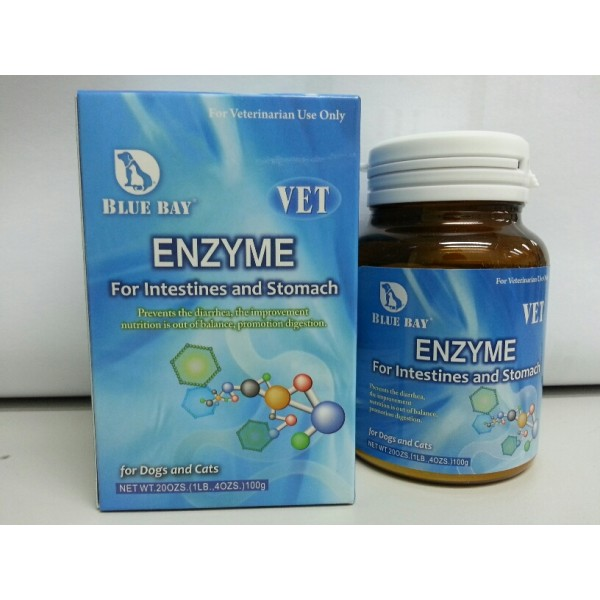 倍力VET酵素整腸劑 VET ENZYME FOR INTESTINES AND STOMACH