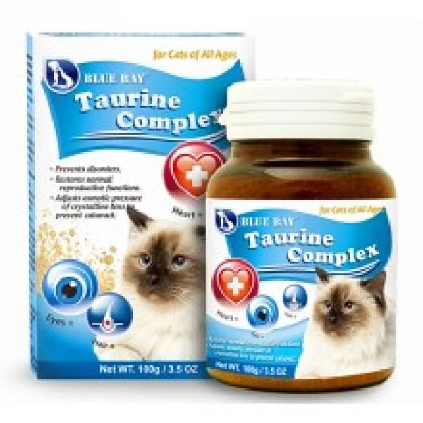 倍力護貓胺 Taurine for CATS (100g/瓶)