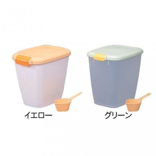 日本IRIS飼料筒/保鮮筒/ 10公斤 (MFS-10)