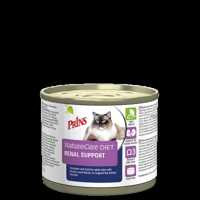 PRINS 處方貓罐頭腎臟配方 200g