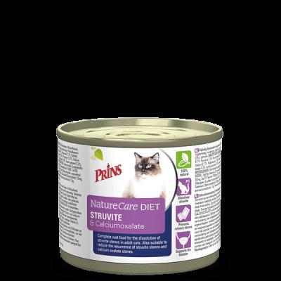 PRINS 處方貓罐頭尿道配方 200g