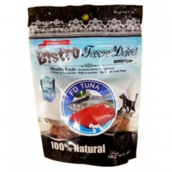 英國 Bistro Freeze Dried 脫水金槍魚貓小食 40G