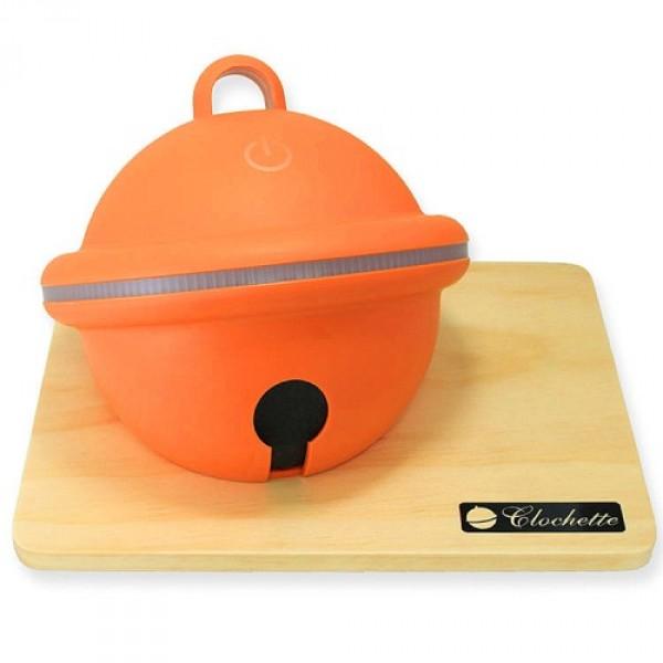 Clochette 抗螨驅蠅機(橙色)