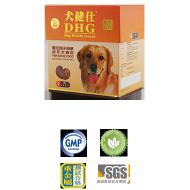 <犬健仕>靈芝孢子精華-成年犬專用